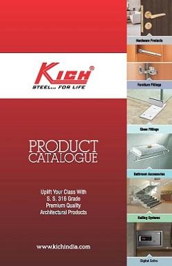 Kich Product Catalogue