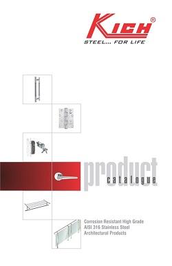 Kich Product Main Catalog