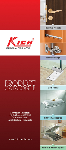 Kich Product Mini Catalog